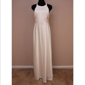 72c8a26d1cf J. Crew Dresses - J Crew Bettina Wedding Gown Seath Fitted Silk NEW